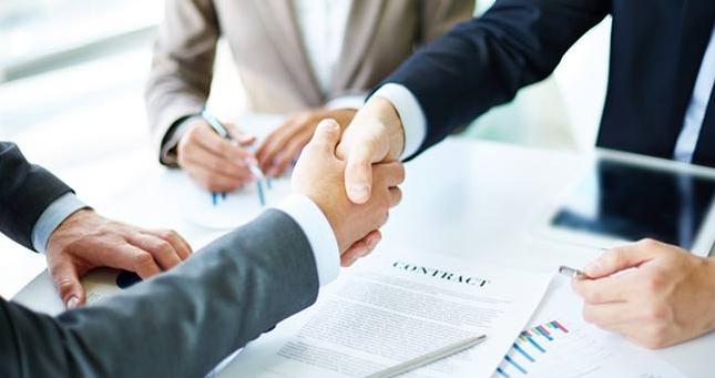 动态 | 天地纵横与东莞市港湾创新供应链有限公司顺利签约顾问服务